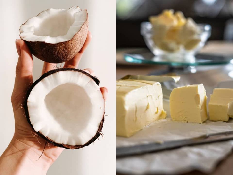 Which is better for hair coconut oil or shea butter velacurls