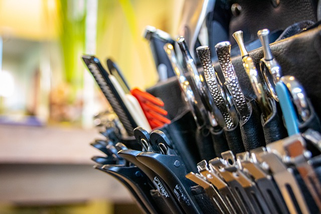 Professional hair styling tools velacurls